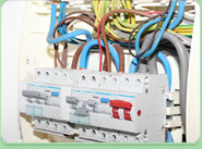 Crouch End electrical contractors